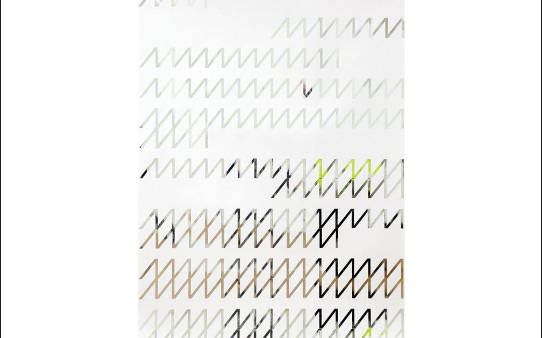 an indeterminate series of recursive speech acts (a dialog), 2010