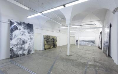 Studio Berlin 2018
